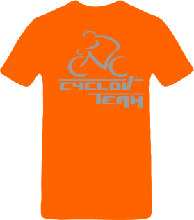 Tee-shirt Cyclov Team